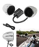 BOSS Audio Systems MC420B 600 Watt Motorcycle/ATV Sound System with Bluetooth Audio Streaming -...