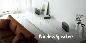 How Wireless Speakers Work