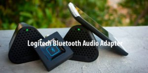 Logitech Bluetooth Audio Adapter Review