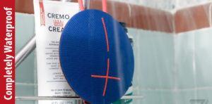UE Roll 2 Volcano Speaker Review