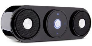 ZENBRE Z3 Portable Wireless Speakers Review