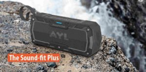 Sound-fit Plus Waterproof Bluetooth Speaker Review