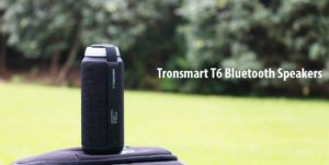 Tronsmart T6 Bluetooth Speakers