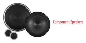 Best Component Speakers