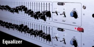 How to Use a Graphic Equalizer