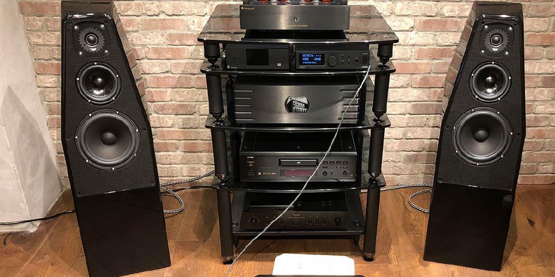 What Are Audio Speakers