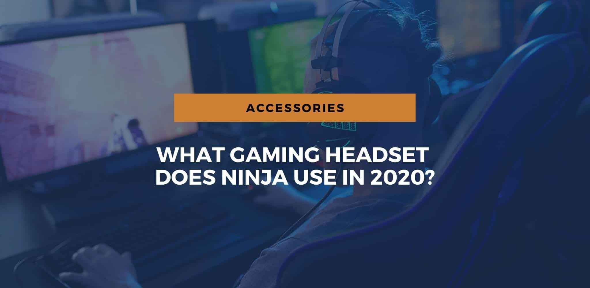 What-gaming-headset-does-ninja-uses-Speakergy