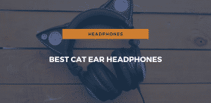 The Best Cat Ear Headphones